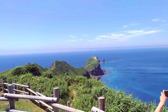 『夏の積丹グルメを堪能』北海道の旅行記・ブログ by yukinohan ...