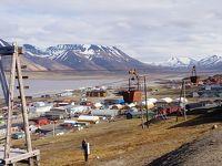北極圏・スピッツベルゲン島への船旅
