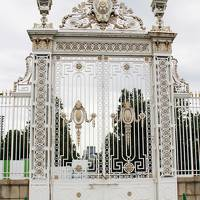 日本のベルサイユ宮殿?!迎賓館赤坂離宮とランチビュッフェ