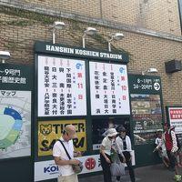 2018年J1リーグ アウェイ ガンバ大阪戦それとも甲子園。。。
