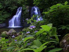 ◆涼風そよぐ羽鳥湖高原~滝と野の花めぐり