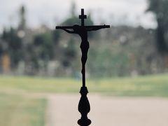 リトアニア/夏休みはバルト1国+α。vol.3_リガから日帰りで祈りの地十字架の丘へ(2018年8月)