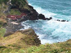 風と海とアワビに感動♪ネイチャーアイランド済州島での夏休み  その1