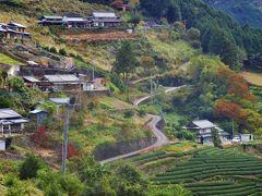 天空の村 祖谷渓に滞在