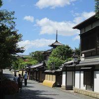 夏の京都 高台寺周辺と京都駅