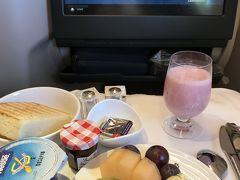グレートバリアリーフに浮かぶ楽園ハミルトン島とシドニーを巡るオーストラリアの旅① マレーシア航空ビジネスクラスで、KL経由シドニーへ
