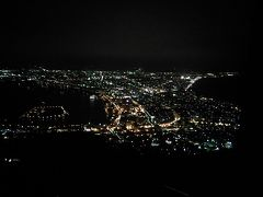 8月末、異国情緒溢れる函館へ二泊三日の旅