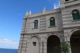 美しき南イタリア旅行♪ Vol.79(第4日)☆Tropea:イゾラベッラ「Santuario di Santa Maria dell'Isola」♪