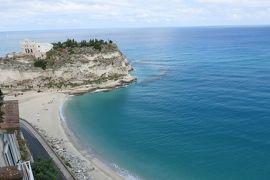 美しき南イタリア旅行♪ Vol.84(第4日)☆Tropea:トロペアのホテル「Palazzo Mottola」チェックアウトさようなら♪