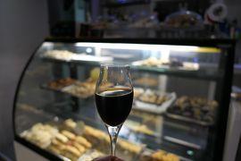 美しき南イタリア旅行♪ Vol.86(第4日)☆Nicotera:ニコテーラのカフェで一休み♪