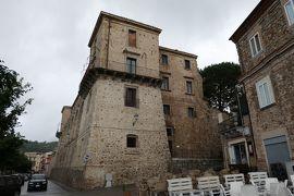 美しき南イタリア旅行♪ Vol.87(第4日)☆Nicotera:「ニコテーラ」旧市街と展望台♪