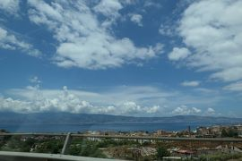 美しき南イタリア旅行♪ Vol.89(第4日)☆Nicotera→Reggio di Calabria:ニコテーラからレッジョ・ディ・カラブリアへ♪