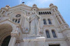美しき南イタリア旅行♪ Vol.91(第4日)☆Reggio di Calabria:レッジョ・ディ・カラブリア元旧市街の教会と大聖堂♪