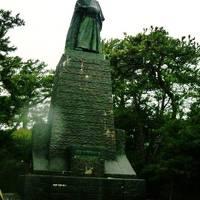 高知県桂浜、足摺岬と清流四万十川を訪ねる犬連れドライブ旅行