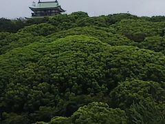 続日本百名城