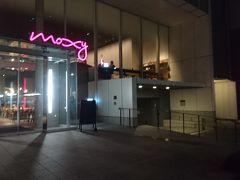 モクシー大阪本町 (マリオットとSPG、統合プログラムについて) -その2-