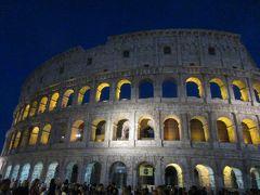 ローマ観光 Booking.com無料観光クーポンの旅