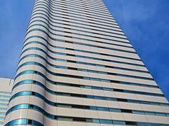 横浜-1 みなとみらい21地区見どころ転々 ☆ランドマークタワー・クイーンズスクエアなど