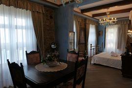 美しき南イタリア旅行♪ Vol.95(第4日)☆Scilla:イタリア美しき村「シッラ」の素敵なホテル「Il Principe di Scilla」スイートルーム♪