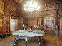 2018夏のドイツ旅(その3)3日目 バイエルン州レーゲンスブルク・・帝国議会博物館とビールテイスティング♪