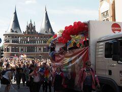 2018夏のドイツ旅(その10)8-9日目 最終日は北ドイツの街へ、リューベック、リューネブルク~帰国