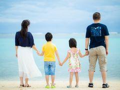 ハプニング続きの子連れグアム旅行 �