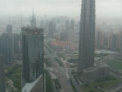 上海暮らし