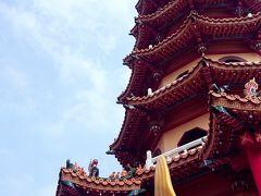 ◆台湾のきらきら星◆~ワンオペ子連れ旅行・もうすぐ2歳&もうすぐ5歳と~