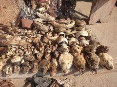 西アフリカ4ヶ国の旅(5) トーゴのロメ