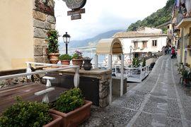 美しき南イタリア旅行♪ Vol.97(第4日)☆Scilla:イタリア美しき村「シッラ」旧市街の優雅な散歩♪