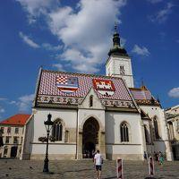スロベニア・クロアチアの旅 2