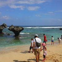 旧盆ウンケーの沖縄へ