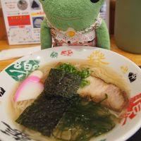 ゆるりしまなみ海道の夏旅 1
