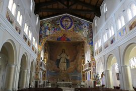 美しき南イタリア旅行♪ Vol.104(第4日)☆Scilla:イタリア美しき村「シッラ」の大聖堂♪