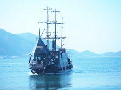 尾道・鞆の浦旅行