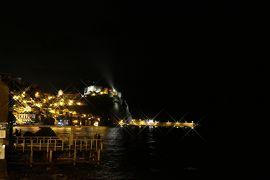 美しき南イタリア旅行♪ Vol.110(第4日)☆Scilla:イタリア美しき村「シッラ」きらめく古城♪
