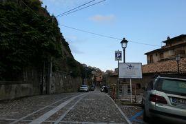 美しき南イタリア旅行♪ Vol.113(第5日)☆Scilla→Gerace:シッラからカラブリア山岳を抜けてジェラーチェへ♪