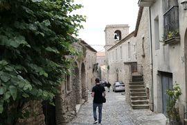 美しき南イタリア旅行♪ Vol.116(第5日)☆Gerace:イタリア美しき村「ジェラーチェ」の大聖堂♪