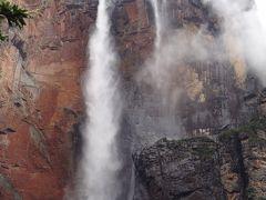 特典航空券で行く、ぐるっと一周・地球東回りの旅6(ベネズエラ・カナイマ湖~エンジェルフォール)