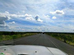 特典航空券で行く、ぐるっと一周・地球東回りの旅7(ベネズエラ・カラカス~ドイツへ)