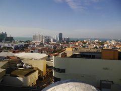 2度目のマレーシアはペナン島に行きました ペナン編①