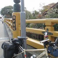 自転車で琵琶湖一周(3/3)