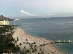 4歳0歳と行く☆ハワイ旅行☆イリカイコンド&ヒルトンビレッジ〜その3