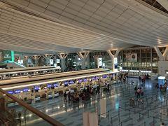 JALプレミアムエコノミーで行くバンコク搭乗記とちょっと旅行記