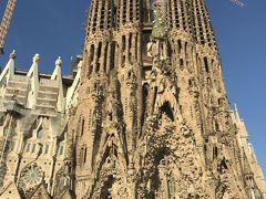スペイン:Spain-1_Barcelona(バルセロナ)~観光編~