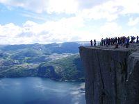 行きたい所へ行ける幸せ 初の北欧個人旅行6 プレーケストーレン編