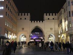 12泊14日ヨーロッパ。英語がダメな中年オヤジ初めての一人旅 #1 2017/12/23-24 ミュンヘン
