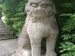 ふらっとひとりたび(京都1泊2日①/晴明神社)