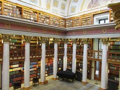 足まめ母娘の初めて北欧2人旅 ストックホルムからヘルシンキ・タリン �あっちこっちヘルシンキ、そして図書館に感激!