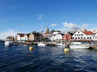 行きたい所へ行ける幸せ 初の北欧個人旅行7 スタヴァンゲル編